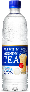 Suntory Premium Morning Milk Tea