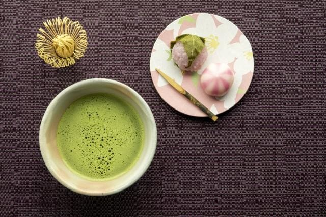 Top 3 Benefits Green tea