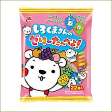 Ace Bakery Shirokuma San No Jelly (15G X 22P) - Snacks