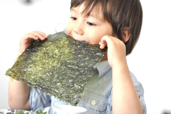 7 Surprising Health Benefits Of Eating Seaweed