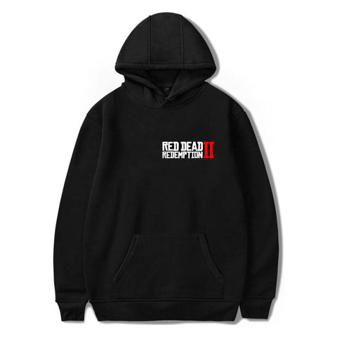 Game Red Dead Redemption 2 Hoodie Sweater