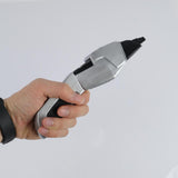 Star Trek The First Class Voyager DS9 Boomerang Hand Phaser The Next Generation Cobra Head Guns Cosplay Weapons Toy