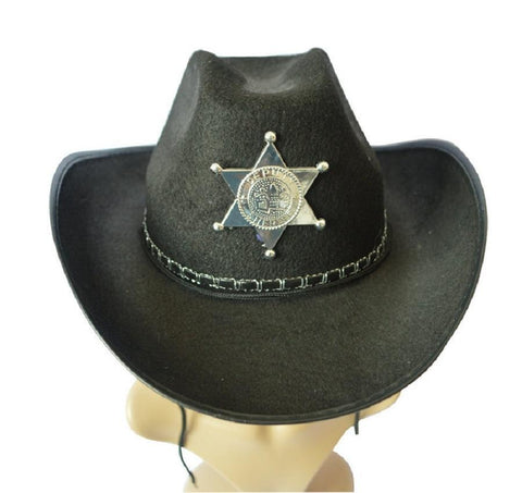Game Red Dead Redemption 2 Hat Cosplay Cowboy Punk Cap