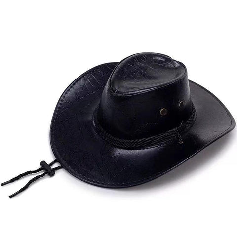 Game Red Dead Redemption 2 Cowboy Cosplay Hat