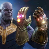 Avengers Infinity War Thanos Infinity Gauntlet  LED Gloves