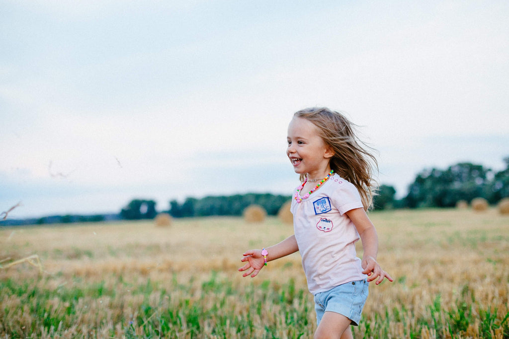 5 Simple Ways to Build Self-Esteem in Children