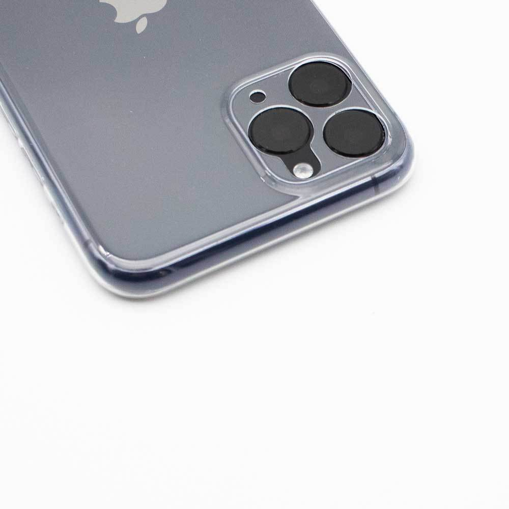 Ultra Thin iPhone 11 Pro Case - Clear