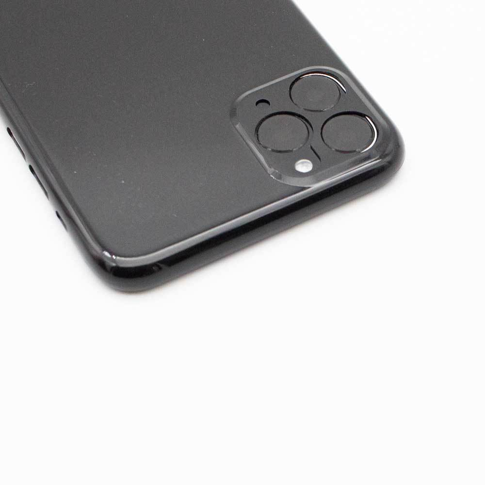 Ultra Thin iPhone 11 Pro Case - Jet Black