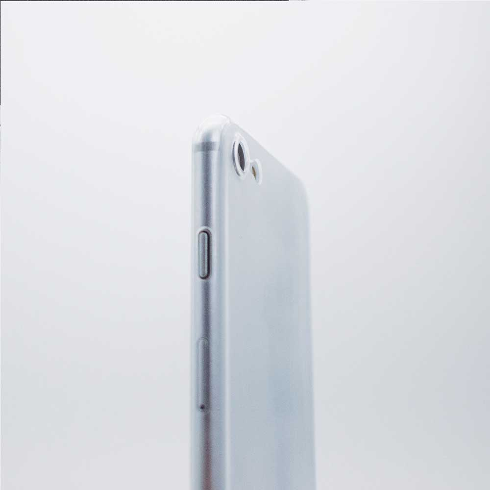 Ultra Thin iPhone 7 Case - Clear