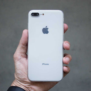 Ultra Thin iPhone 7 Plus Case - Clear