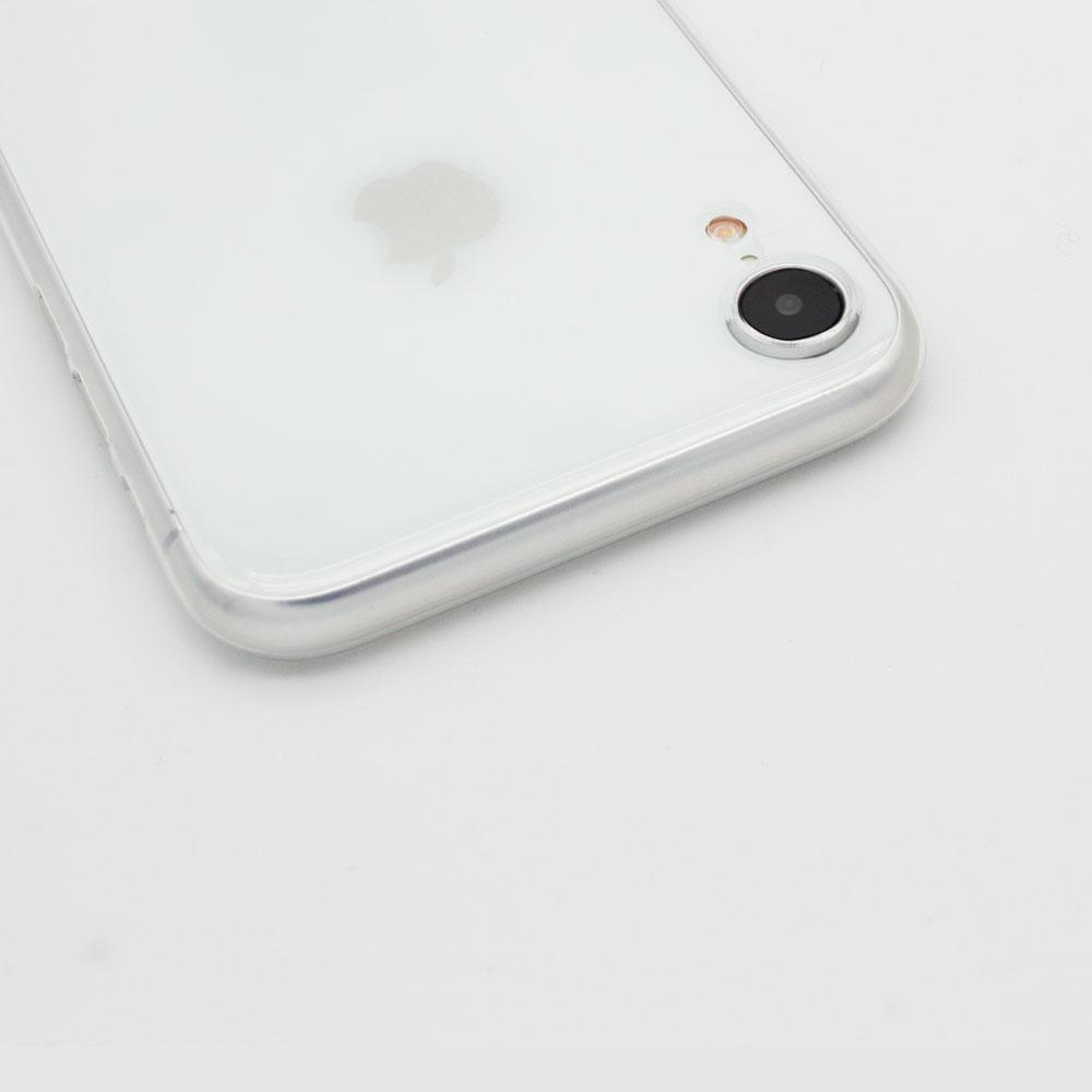 Ultra Thin iPhone Xr Case - Clear