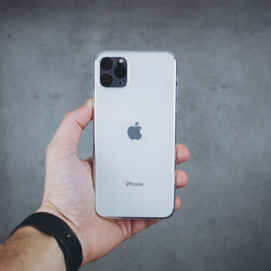 Ultra Thin iPhone 11 Pro Max - Clear