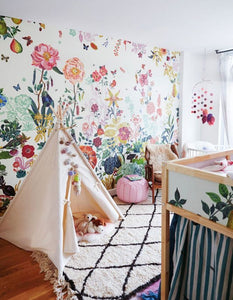 5 Not-So-Boring Nursery Designs
