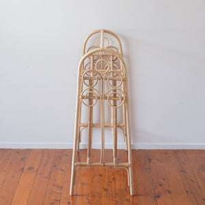 The Swirl Clothes Rack - The Miniature Treasury