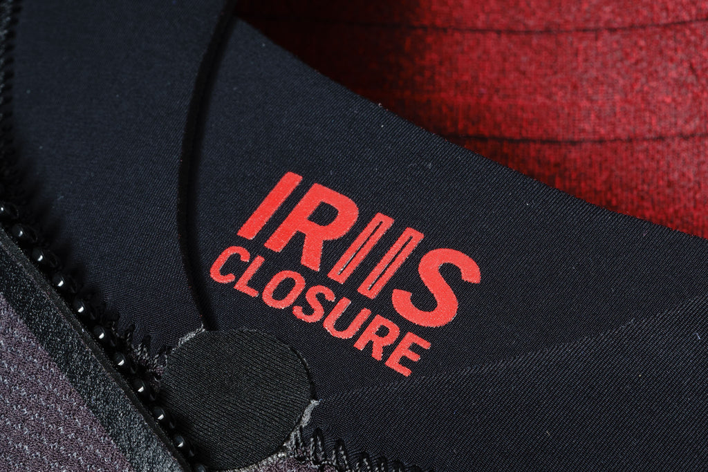 Iris II Closure