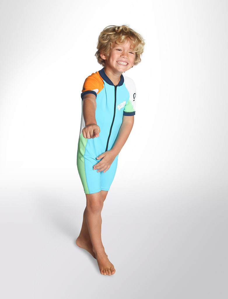 C-KID UV SUNSUIT