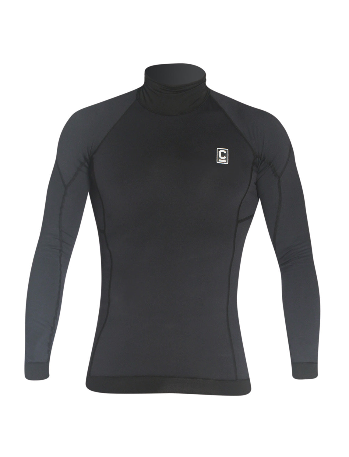 MENS LONG SLEEVE HDi SKIN