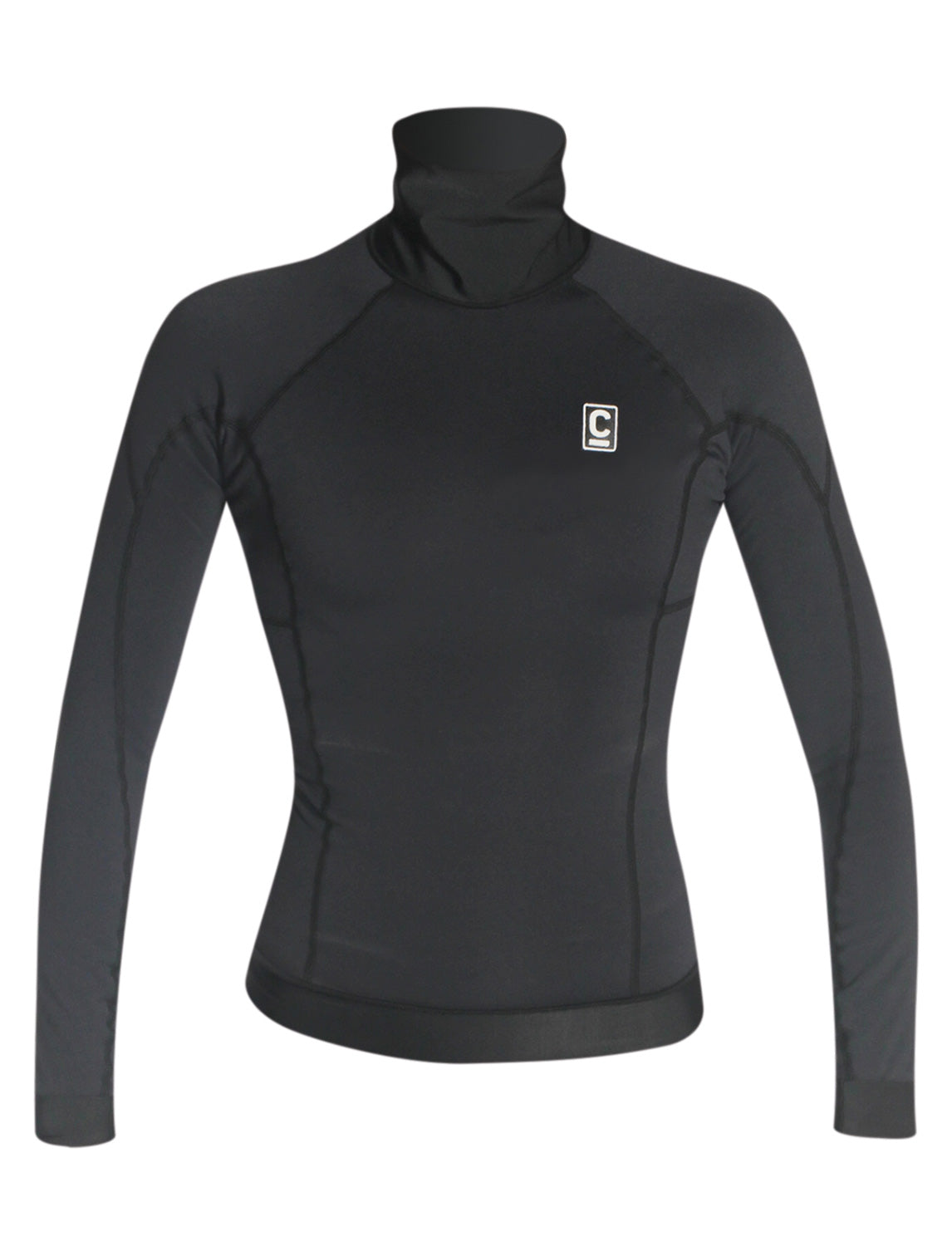 WOMENS LONG SLEEVE HDi SKIN