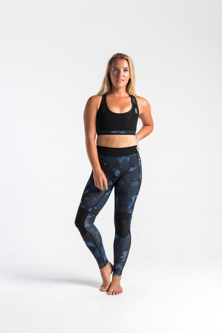 SOLACE 1.5MM WOMENS SURF LEGGINGS