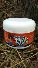 Knotty Boy Dread Wax 8oz Light Haupt