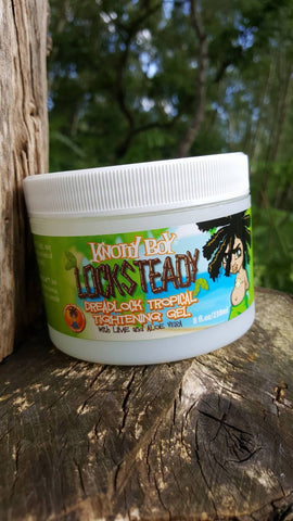 Knotty Boy Locksteady Tropical Gel 8oz