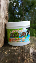 Knotty Boy Locksteady Tropical Gel 4oz