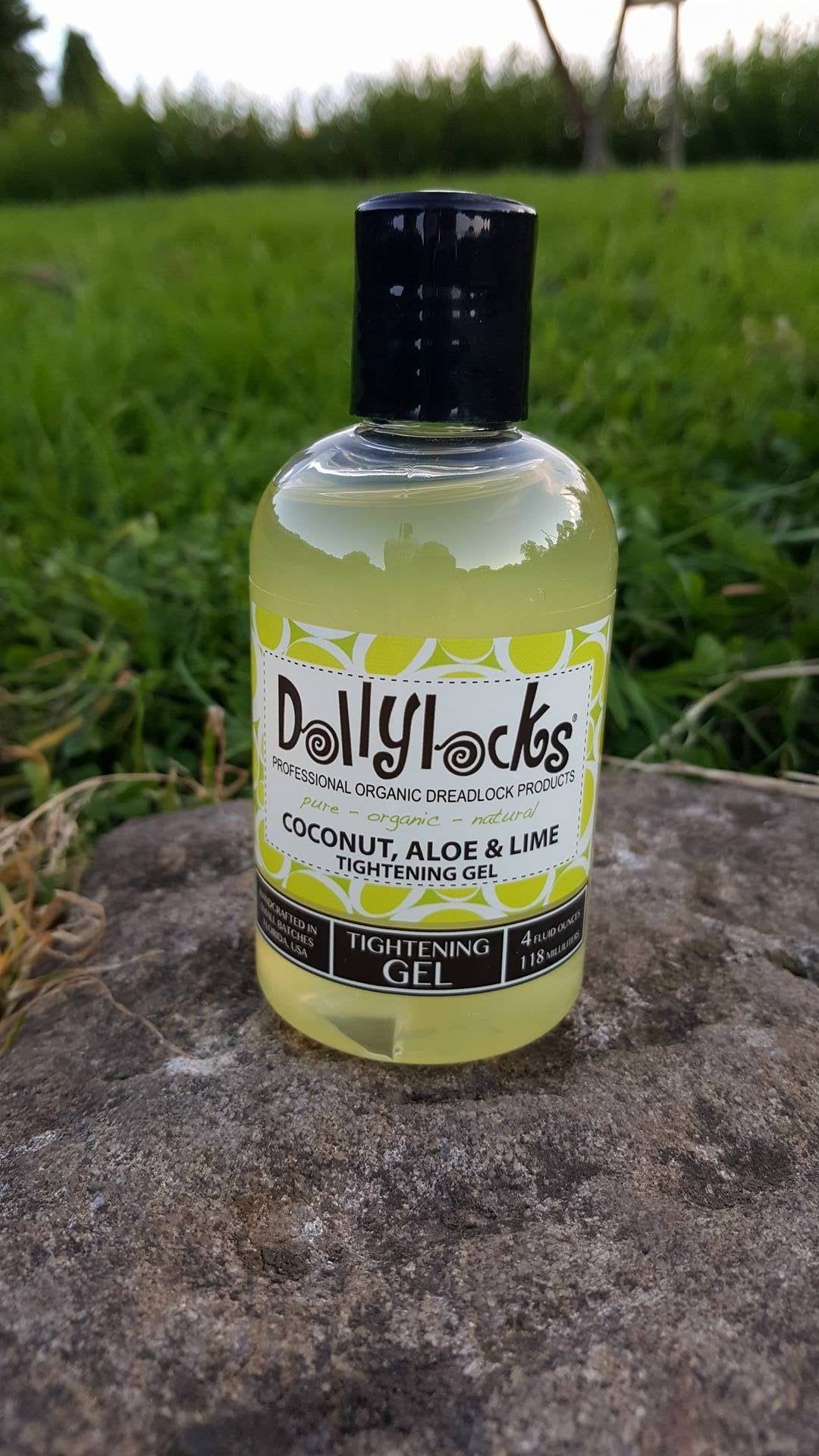 Dollylocks Dreadlocks Gel