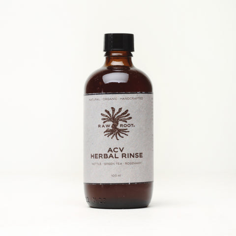 Raw Roots - Dreadlocks ACV Kräuterspülung (100ml)