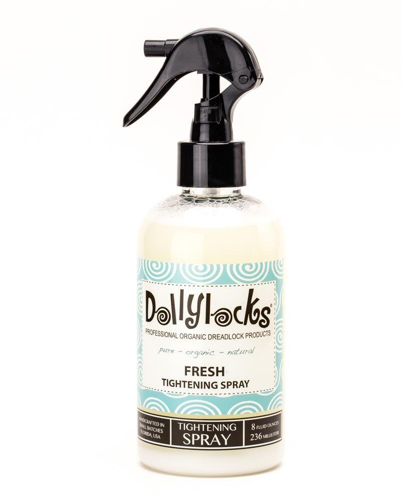 Dollylocks - Dreadlocks Haarspray - Fresh (8oz/236ml)