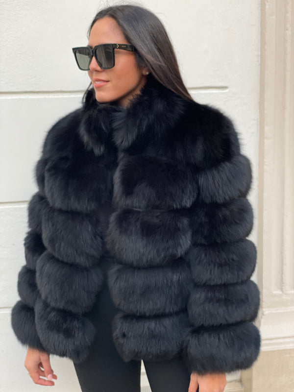 Bubble coat