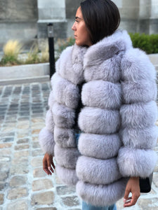 d76cc1a9815 Long Bubble coat – M A Y F U R S