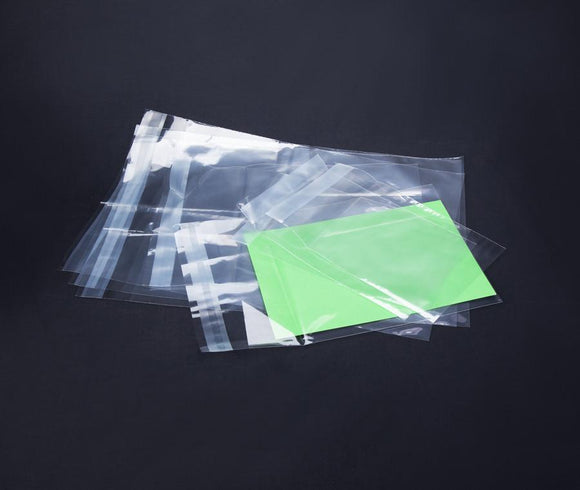 Greeting Card Envelopes Cellophane Type - Pack of 1000