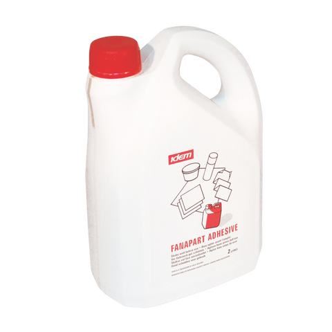 Fanapart Padding Glue for NCR pads - 2 Litre