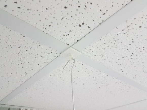 Heavy Duty Rotating Ceiling Hanger