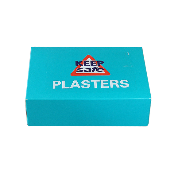 Assorted Sterile Plasters