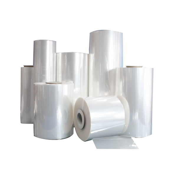 Shrink Wrap Film - 450m Roll