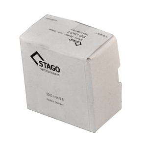 Stago Staples - Pack of 5000