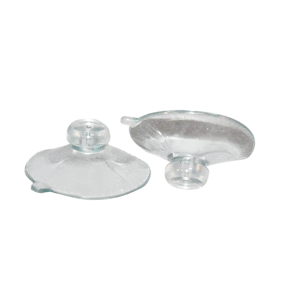 Clear Suction Cups