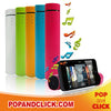 3 in 1 Speaker Power Bank