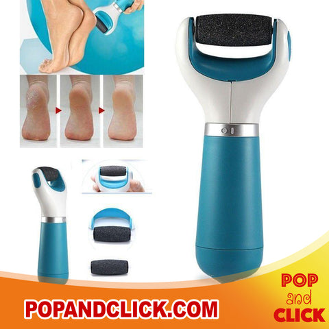 SkinSmooth™ Callus Remover Foot Care