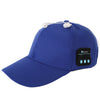 Wireless Bluetooth Smart Cap Headset