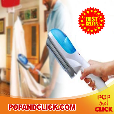 Portable Electric Steam Brush