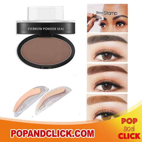 QuickBrow Eyebrow Stamp