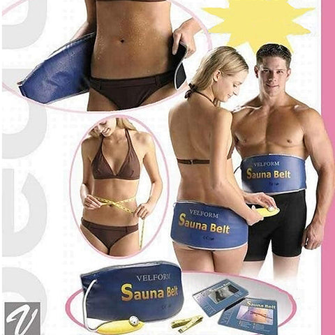 [OUT OF STOCK] Sauna Belt