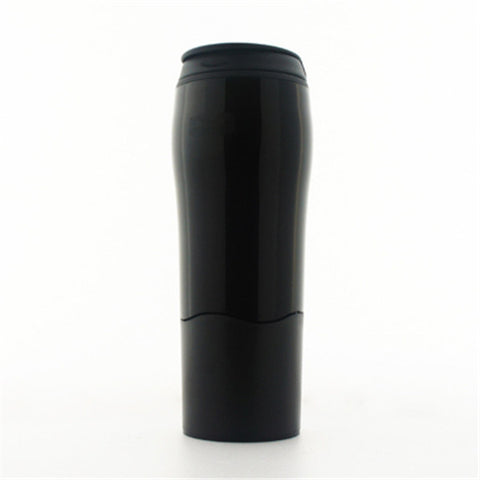 ToughGrip™ The Spill Proof Tumbler