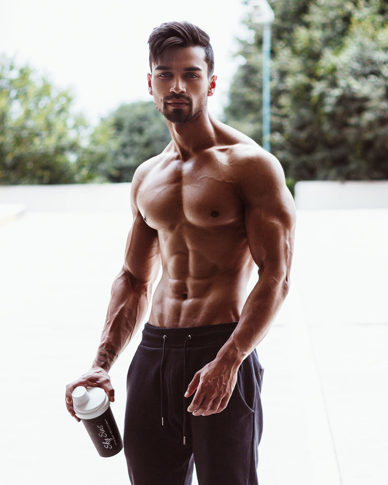 Ultimate Muscle Building & Fat loss Program