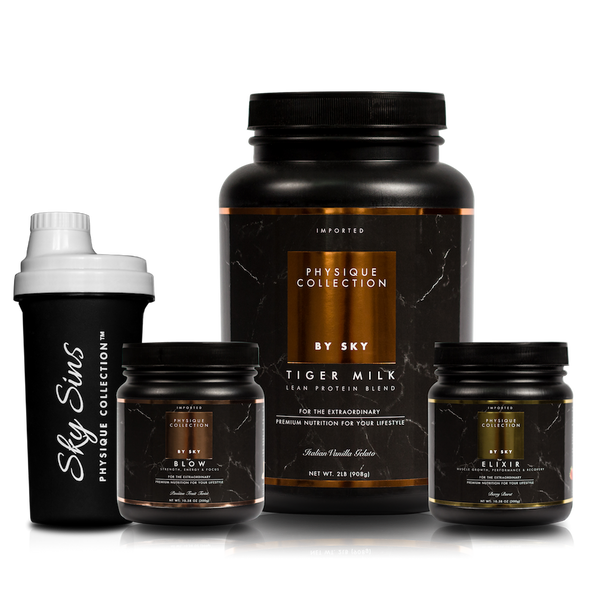 Lean Muscle Kit