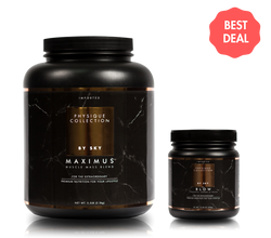 Maximum Muscle Mass Kit