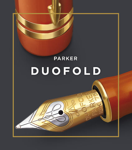 Parker Duofold