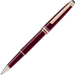 Montblanc Meisterstuck Le Petit Prince and Planet Classique Rollerball Pen